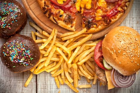 Cheat Meal: Yes or No?