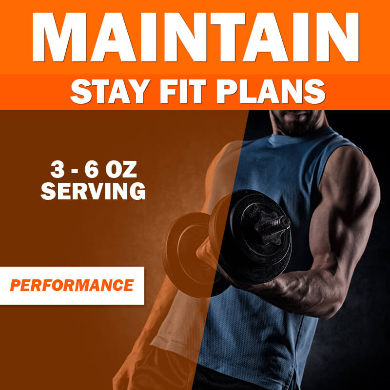 Muscle Meals 2 Go - #1 Fitness Focused Meal Delivery in America